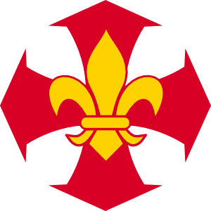 One of at least 130 Non-aligned Scouting Associations