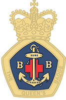 Boys Brigade Queen's Badge