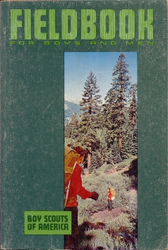 2nd Edition, 1967-84, printings 1-5 front cover