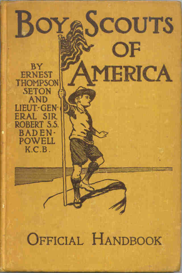 Original Edition Cover