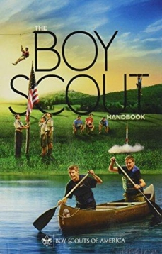 New Boy Scout Handbook