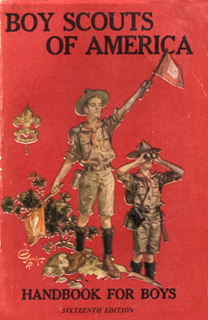 2nd Edition Cover, Second Version (red background)