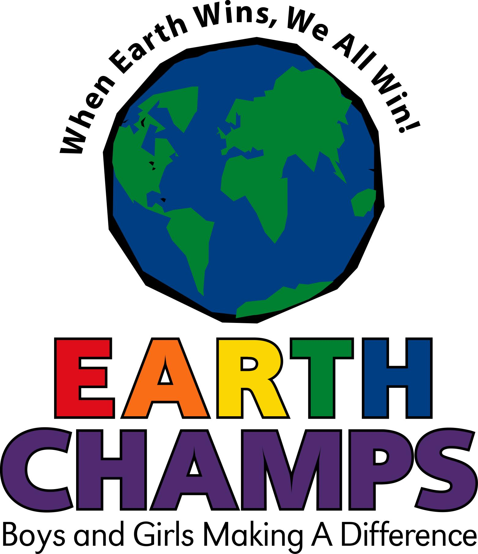 Earth Champs