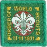 Order of World Scouts